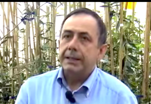 Donato Boscia CNR Bari