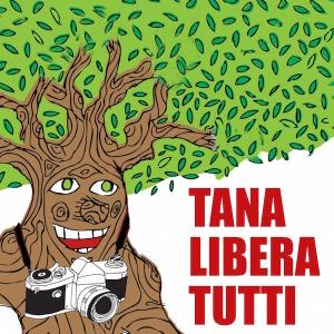 TANA LIBERA TUTTI logo